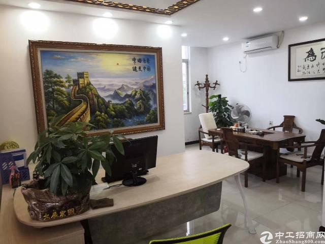福永地铁口配送家私办公室500平方米出租