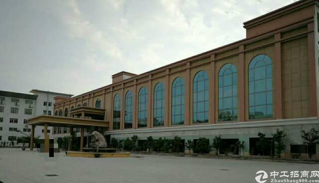 南城白马3万平方写字楼位置好停车位充足
