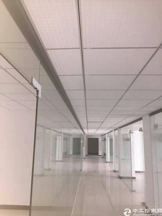 松山湖附近精装修厂房招租