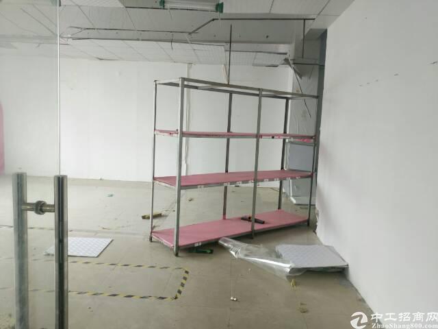 1500平方米带豪华装修的厂房出租