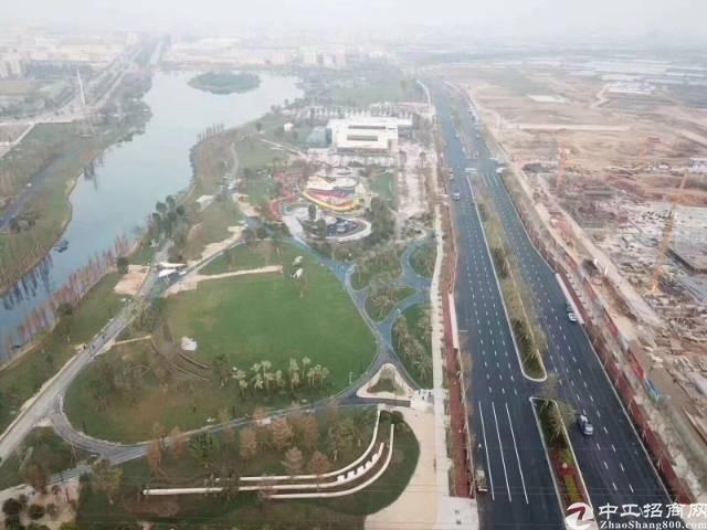 江苏省无锡市100亩工业用地个人转让