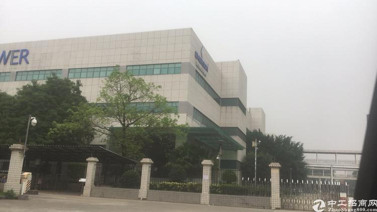 福永塘尾地铁口附近出两万平方物流园-图3