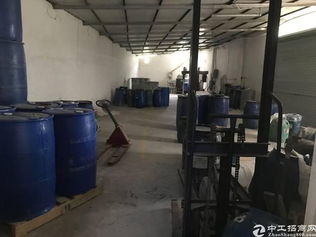 观澜福民新岀厂房600平