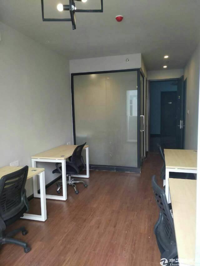 兴东地铁口200,小型办公室出租,可申请补贴