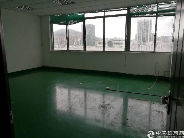 西乡宝田工业园楼上986平米出租