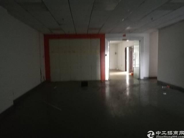西乡宝田工业园楼上986平米出租-图8