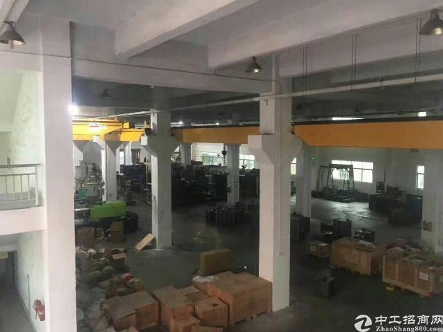 沙井新出村委带装修一楼900平厂房招租