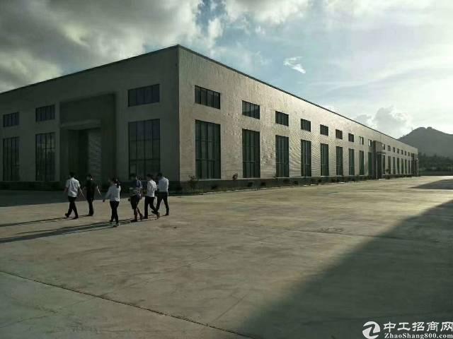东莞市全新带红本3万平米厂房出租-图6