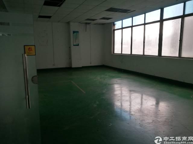 西乡宝田工业园楼上986平米出租-图6