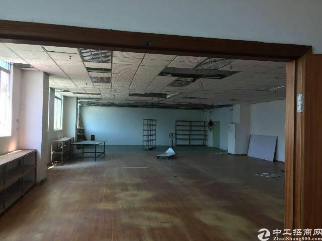 西乡三围工业区附近480平方租金28元