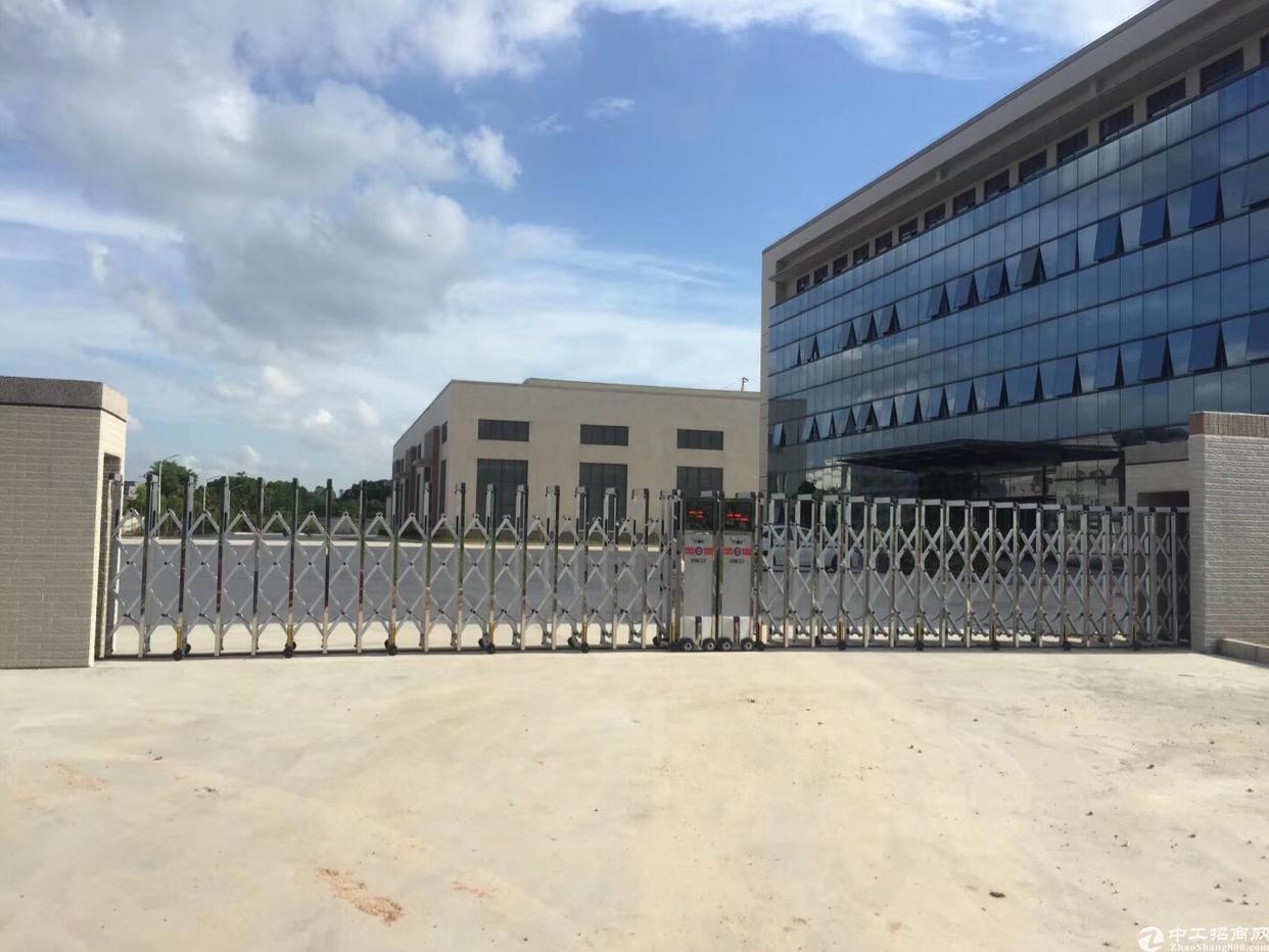 深圳周边  全新厂房 双证齐全