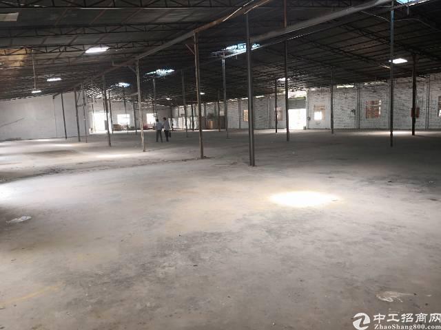 深圳横岗一楼仓库