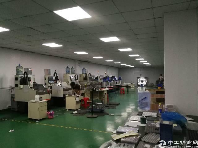 福永地铁口物业写字楼出租