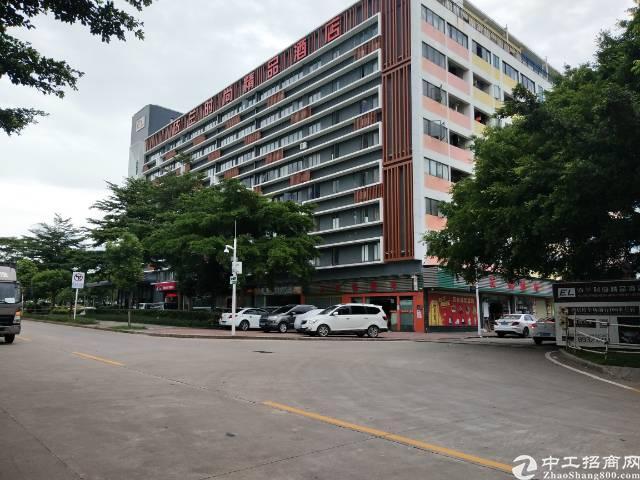 龙岗宝龙商业地带精装修公寓酒店出租5000平方