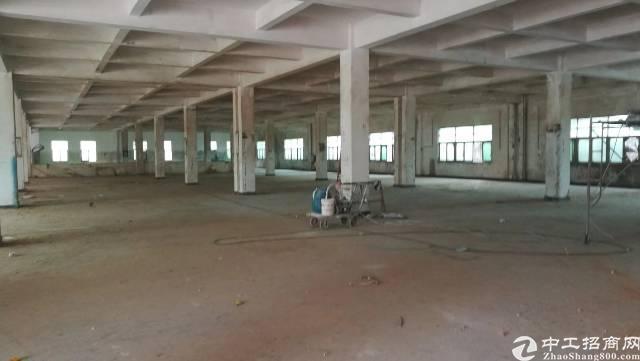 桥头镇带家具环评,标准厂房独院出租。