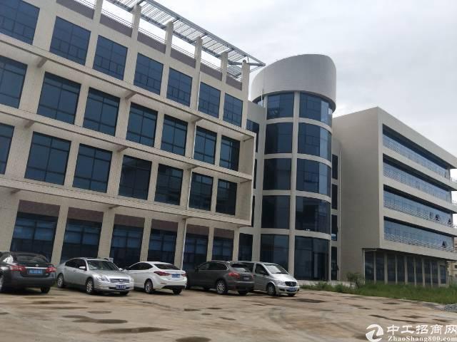 江门国有证独院标准厂房,形象超靓仅售2300元/平