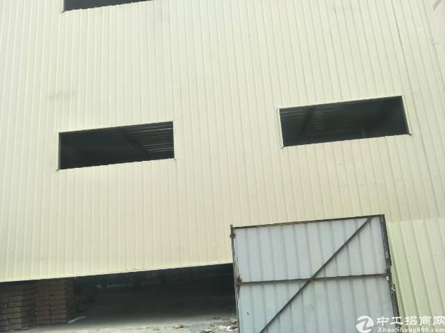 企石新出带国土证独院单一层厂房5000平米
