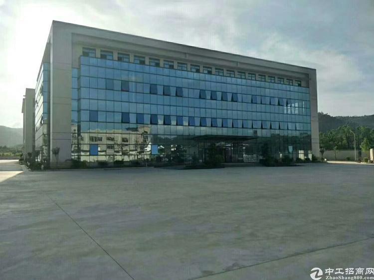 湖南产业园大量招商引资,政府支持