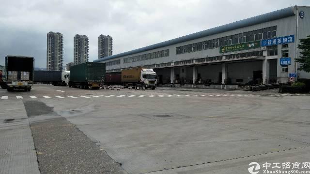 龙岗区大型物流仓库出租3200平米