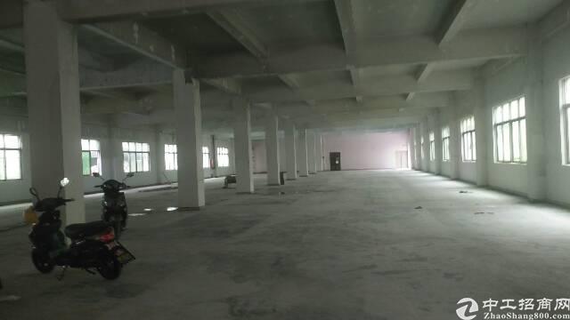 松岗大田洋工业区有2楼1650平厂房出租-图2