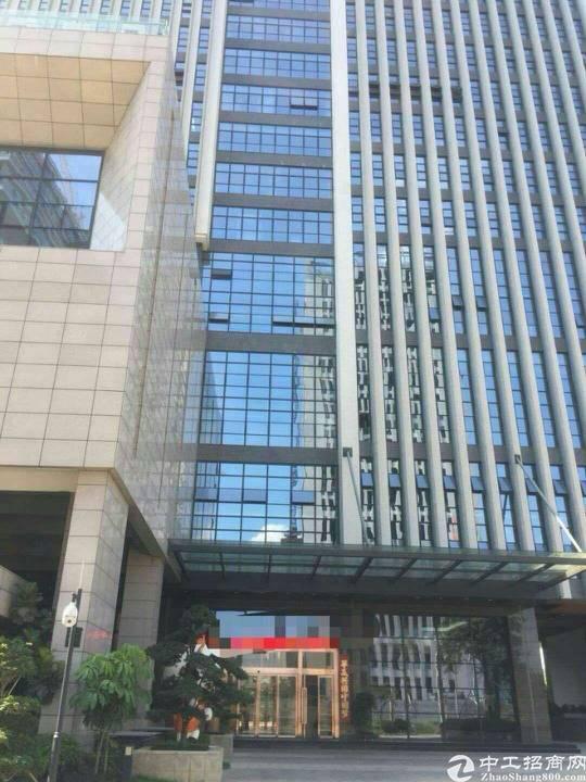 龙大高速出口国高企业分租一栋可做办公研发