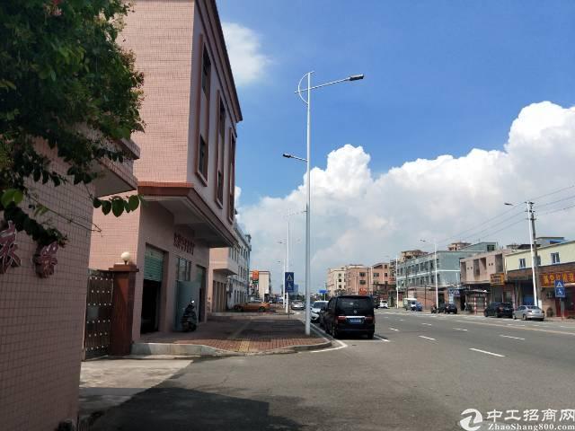 茶山东部快速附近2800平独院厂房业主移民急售