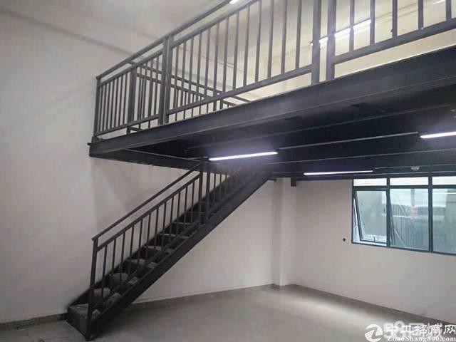 固戍地铁口 111平 复式办公室 特价45