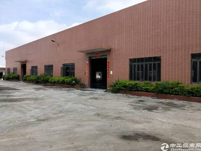 全新独栋厂房,面积大价格低,可办环评,交通便利,
