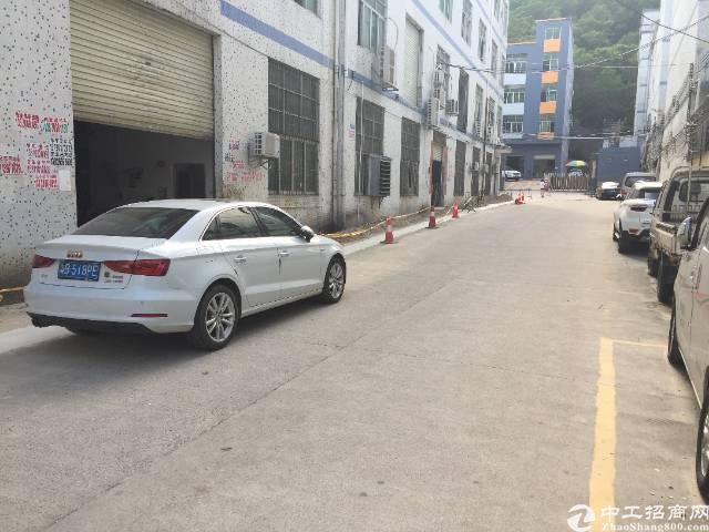 西乡黄麻布天龙工业区1楼500平