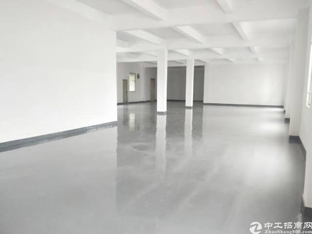 长安乌沙新出三楼厂房450平方