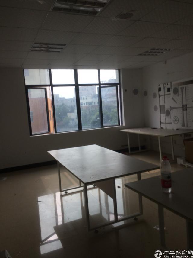 西丽南山标准厂房办公室出租面积实在-图2