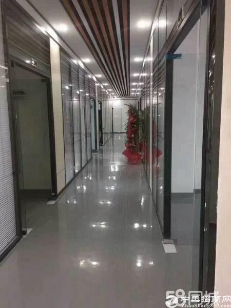 横岗永湖地铁站附近创意园直租45平方起