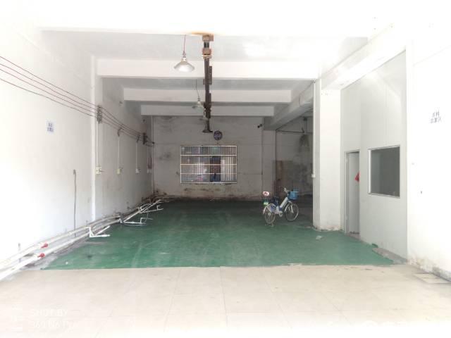标题:清溪镇中心一楼水电齐全带办公室360平厂房出租