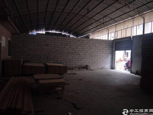 松岗大田洋一楼360平米仓库厂房便宜出租