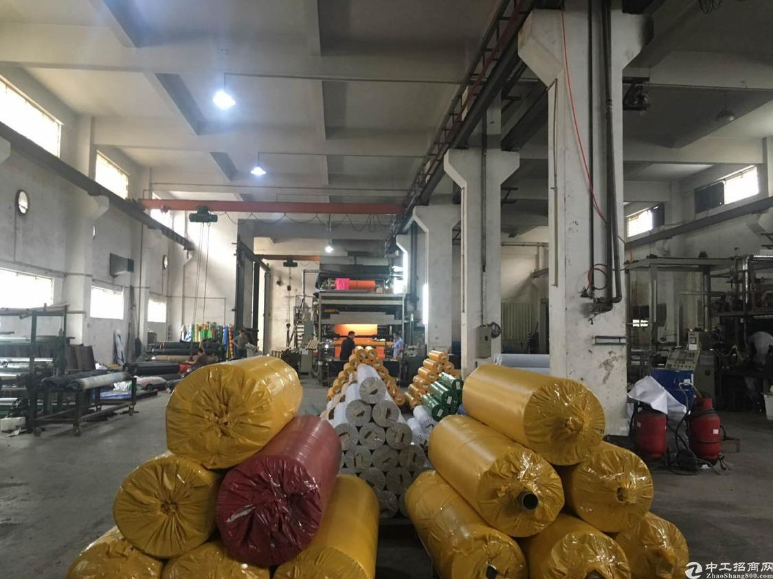 大岭山原房东工业园分组一栋两层