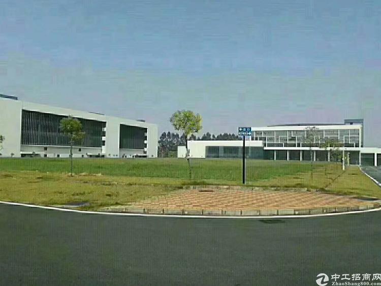 松山湖里适合做培训机构的厂房招租