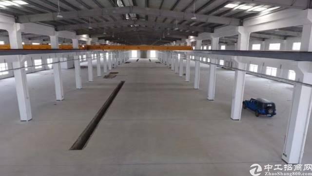 新建厂房总面积30000平方价格26元-图3