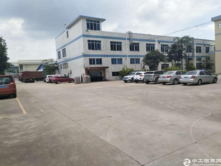 新出印刷厂牌照厂房,带机器可租可卖,厂房1-2层5000平方