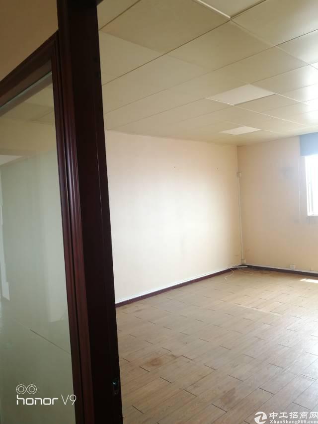 高新区写字楼大小面积招租