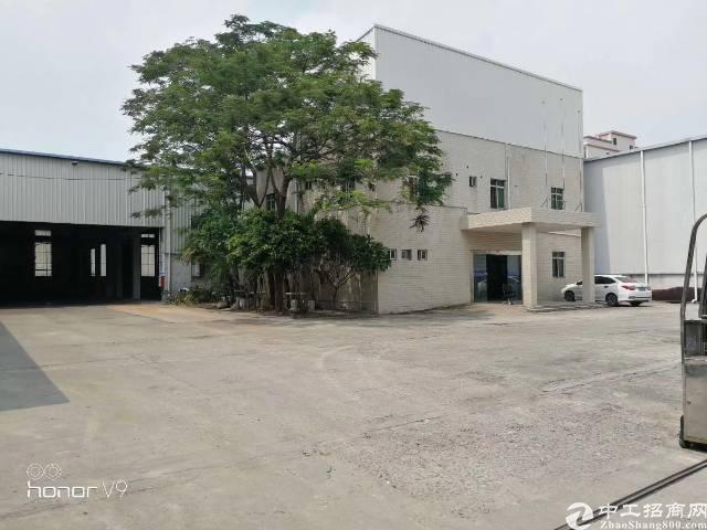 万江新村独门独院3000平方租13元每平方