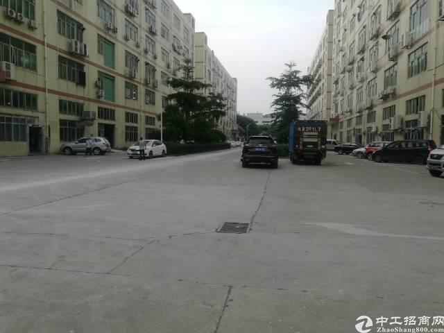 福永  塘尾一楼厂房出租1700平方