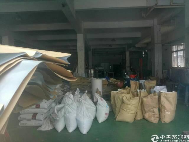 高埗镇下江城工业园区内标准厂房一楼