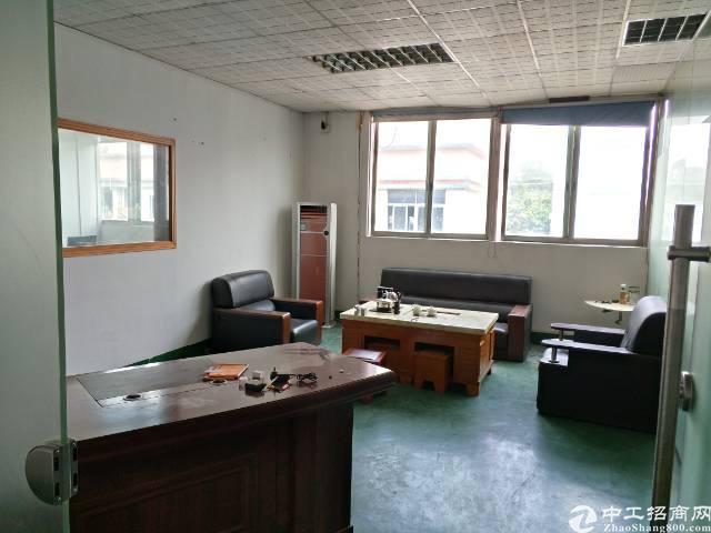 深圳沙井马鞍山开元学校附近新出带装修三楼1000平方厂房出租