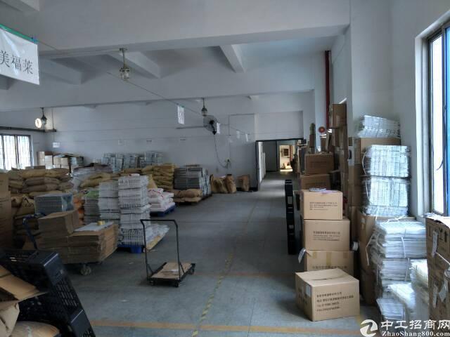 长安乌沙新出原房东厂房二楼一整层零公摊。面积700平带装修
