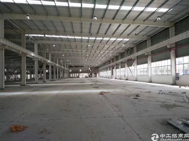 钢结构厂房出租1000平方