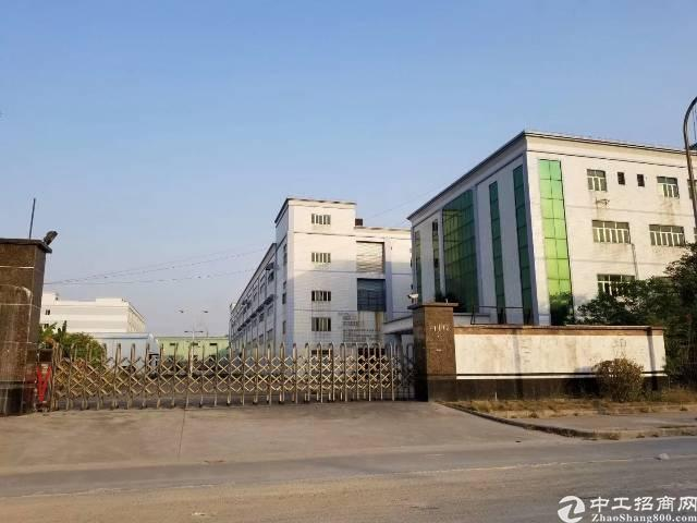 惠州市仲恺高新区独院钢构5300平米招租