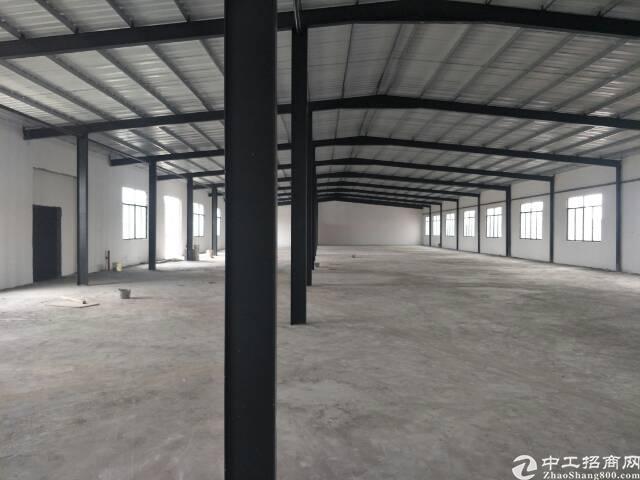 惠州市沥林镇新出原地房东钢结构4000平