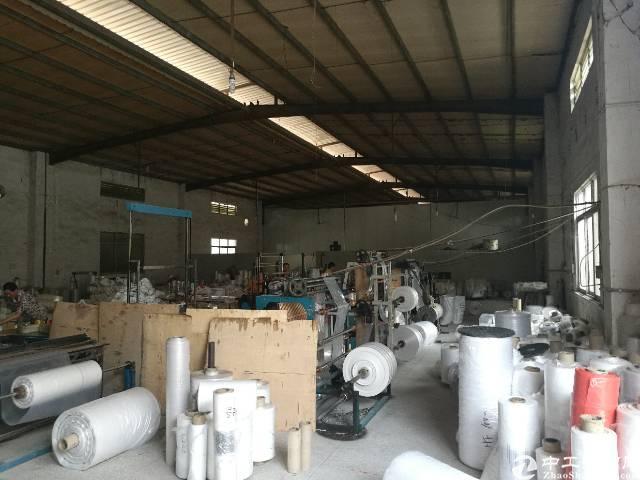 陈江大型工业园区单一层厂房出租