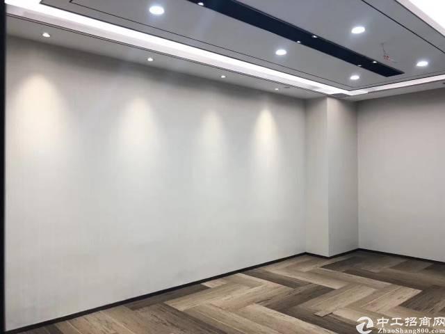 天安数码城写字楼精装修225平35元起