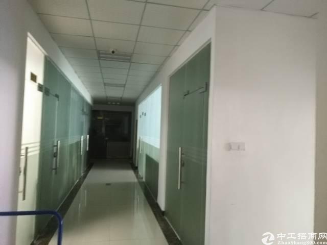 福永和平松福大道边楼上1200平米厂房招租-图5
